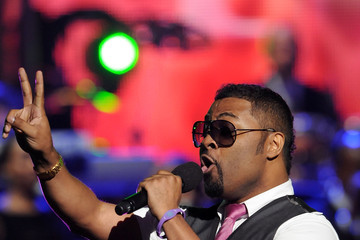 Musiq Soulchild 33rd Annual UNCF An Evening Of Stars - Show