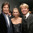 Winsor Harmon 36th Annual Daytime Entertainment Emmy Awards Governors Ball - Inside