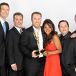 Dr. Travis Stork 37th Annual Daytime Entertainment Emmy Awards - Portraits