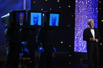 Blue Man Group 37th Annual Daytime Entertainment Emmy Awards - Show