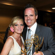Maura West 37th Annual Daytime Entertainment Emmy Awards - After Party