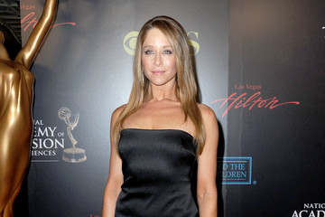 Jamie Luner 37th Annual Daytime Entertainment Emmy Awards - Arrivals