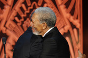 Sidney Poitier Morgan Freeman Photos Photo