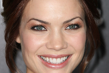 Rebecca Herbst 39th Annual Daytime Entertainment Emmy Awards - Arrivals