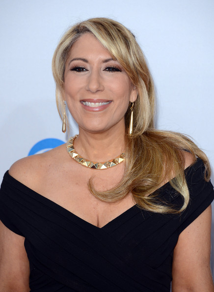 Lori Greiner in 39th Annual People's Choice Awards ...