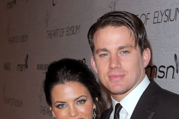 Inside Channing Tatum and Jenna Dewan's Sizzling Marriage