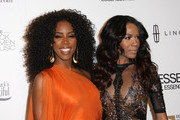 Kelly Rowland and Michelle Williams (singer) Photos Photo