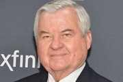 Carolina Panthers owner Jerry Richardson attends the 3rd Annual NFL Honors at Radio City Music Hall on February 1, 2014 in New York City.