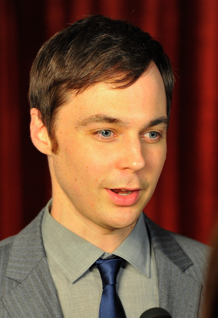 Jim Parsons in 3rd Ann...