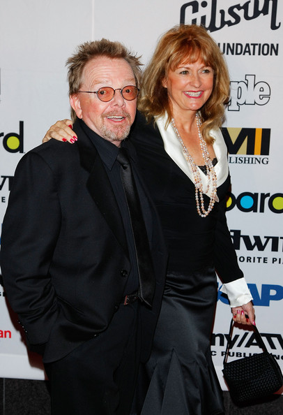 Paul Williams (songwriter) th Annual Songwriters Hall