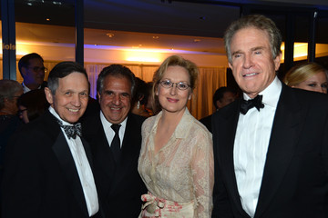 Merryl Streep 40th AFI Life Achievement Award Honoring Shirley MacLaine - After Party