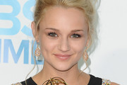Actress Hunter King attends the 41st Annual Daytime Emmy Awards CBS after party at The Beverly Hilton Hotel on June 22, 2014 in Beverly Hills, California.