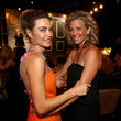Amelia Heinle and Laura Wright