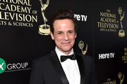 Actor Christian LeBlanc attends The 41st Annual Daytime Emmy Awards at The Beverly Hilton Hotel on June 22, 2014 in Beverly Hills, California.