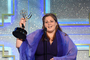 Magdalena Cabral - Daytime Emmy Winners Who Enjoy Toasting Their Statues