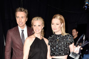 Monica Potter and Dax Shepard Photos Photo