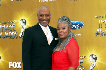 Gina Pickens 41st NAACP Image Awards - Arrivals
