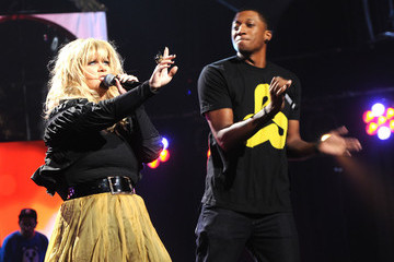 LeCrae 42nd Annual GMA Dove Awards - Show