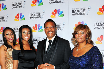 Judge Mathis 43rd NAACP Image Awards - Red Carpet