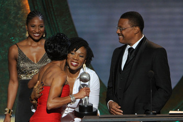 Judge Mathis 43rd NAACP Image Awards - Show