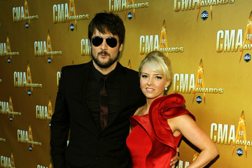 Katherine Church 44th Annual CMA Awards - Arrivals