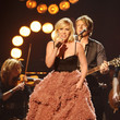 45th Annual CMA Awards - Show