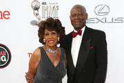 Maxine Waters and Sidney Williams Photos Photo