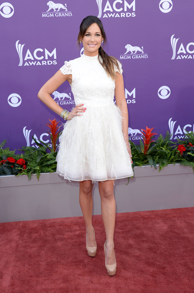 Kacey Musgraves Picture 7 - 48th Annual ACM Awards - Arrivals