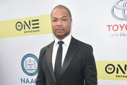 Actor Xzibit attends the 48th NAACP Image Awards at Pasadena Civic Auditorium on February 11, 2017 in Pasadena, California.