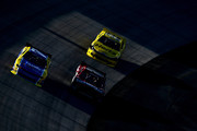 Regan Smith and Joey Logano Photos Photo