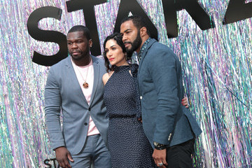 50 Cent Starz FYC 2019 — Where Creativity, Culture, And Conversations Collide