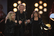 Thomas Gottschalk Bonnie Tyler Photos - 1 of 3 Photo