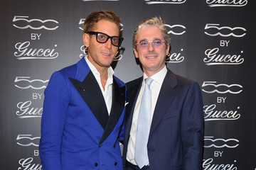 Andrea Tessitore 500 by Gucci  - Short Film Collection