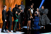 Tracee Ellis Ross and Marcus Scribner Photos Photo