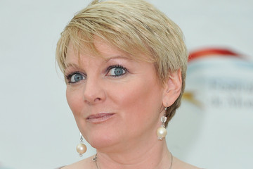 Alison Arngrim 51st Monte Carlo TV Festival - 'Little House On The Prairie' Photocall