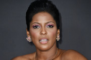 Tamron Hall attends the 51st NAACP Image Awards, Presented by BET, at Pasadena Civic Auditorium on February 22, 2020 in Pasadena, California.