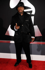 Etcetera 52nd Annual GRAMMY Awards - Arrivals
