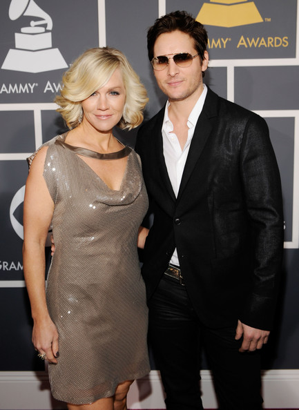 peter facinelli and jennie garth the tangled web of