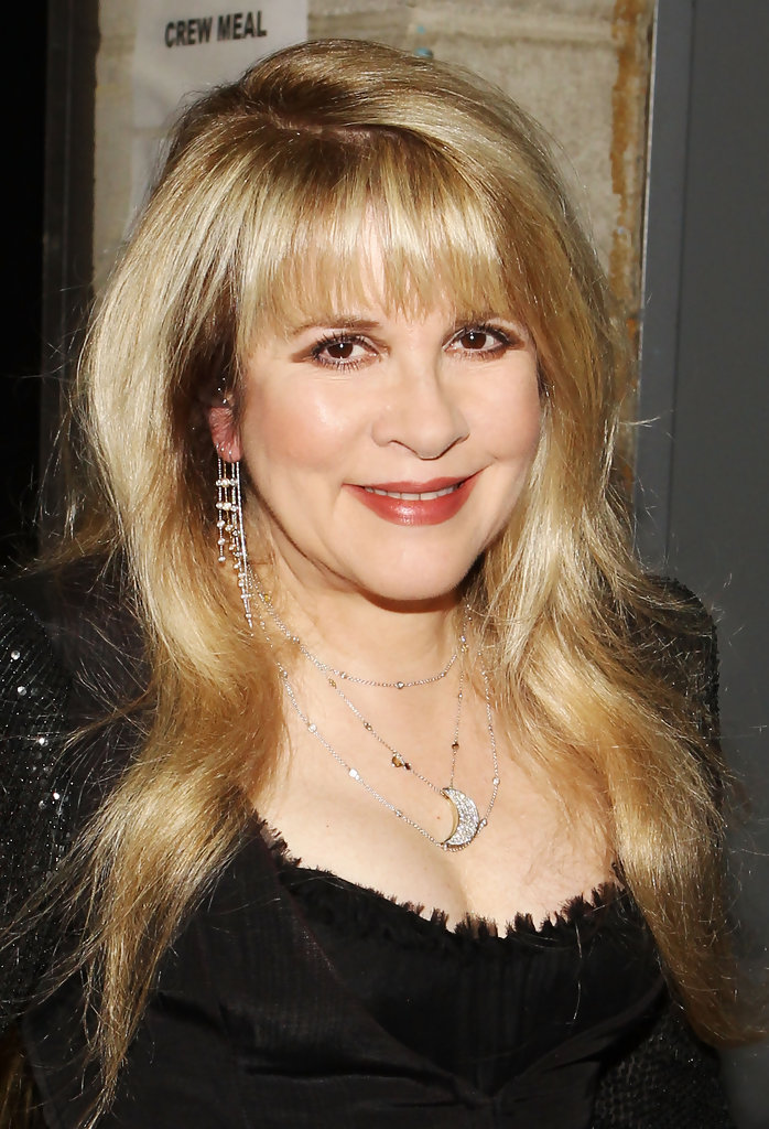 Stevie Nicks Photos Photos 52nd Annual Grammy Awards Backstage Zimbio