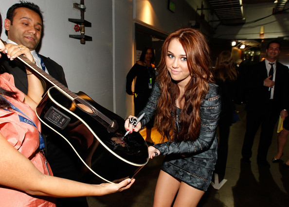 52nd Annual GRAMMY Awards - Backstage