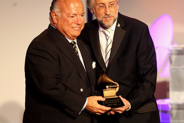 Frank DiLeo 52nd Annual GRAMMY Awards - Special Merit Awards And Nominee Reception