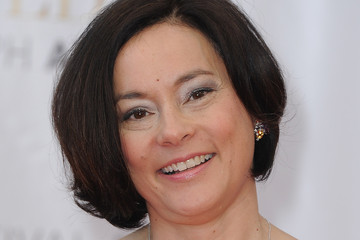 Meg Tilly 52nd Monte Carlo TV Festival Closing Ceremony - Golden Nymph Award