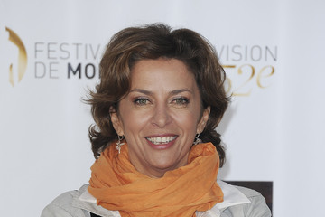 Corinne Touzet 52nd Monte Carlo TV Festival - 'Dick Wolf Party'