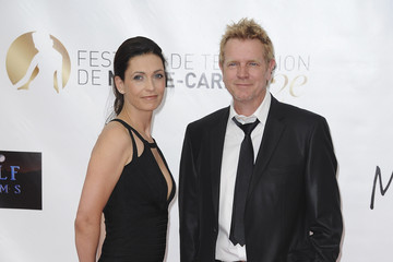 Adeline Blondieau 52nd Monte Carlo TV Festival - Opening Ceremony