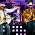 Alan Jackson Jon Pardi Photos - Alan Jackson (L) and Jon Pardi perform onstage during the 53rd Academy of Country Music Awards at MGM Grand Garden Arena on April 15, 2018 in Las Vegas, Nevada. - 53rd Academy Of Country Music Awards - Show