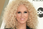 (FOR EDITORIAL USE ONLY) Kimberly Schlapman of Little Big Town attends the 53rd annual CMA Awards at the Music City Center on November 13, 2019 in Nashville, Tennessee.