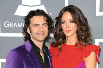 Dweezil Zappa The 53rd Annual GRAMMY Awards - Arrivals