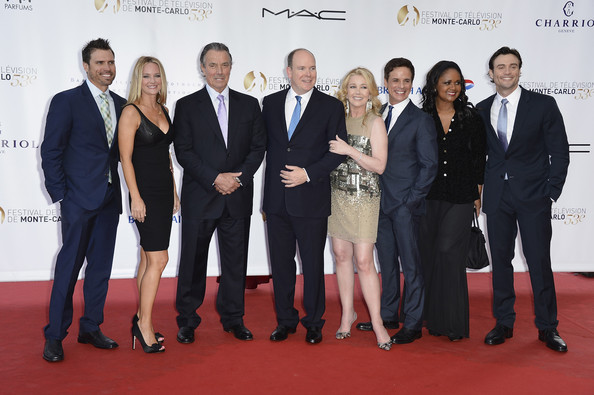 53rd Monte Carlo TV Festival - Opening Ceremony