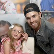 Dustin Lynch and Addison Stuart Photos