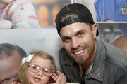 Dustin Lynch and Addison Stuart Photos Photo